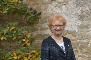 Gudrun Mahr